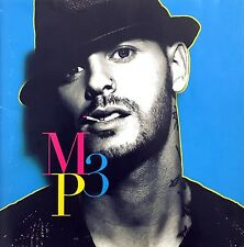 M. Pokora ‎CD MP3 - Europe (EX/EX+)