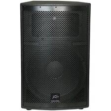 "Peavey SP2 v2 Professional 15"", 2000W (Peak) 2-way Passive PA DJ Speaker"