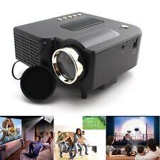 Hot saleHome Cinema Theater Portable Mini LED LCD Projector 1080P HD HDMI AV USB