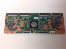 Placa Tcon VD_STV5565EU22BC6LV0.3 Samsung