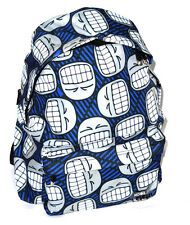 Safta Mochila  MOOS Smile Designer School Day Pack Backpack Rucksack