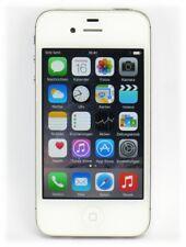 Apple iPhone 4S weiß 32GB Smartphone SIMlock-frei