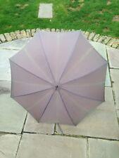Peerless Paragon Fox & Co Ladies Vintage Umbrella With Original Tassel