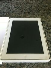 Apple iPad 2 Model A1395 Tablet-16GB, Wi-Fi, 9.7in - White- USED in open box