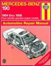 Mercedes Benz 190 Series '84'88 (Haynes Repair Manuals)