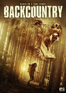 BACK COUNTRY (WS) NEW DVD