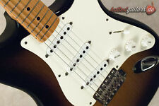 Fender 1954 Stratocaster Custom Shop Masterbuilt Kendrick 50th Anniversary VIDEO