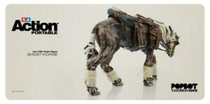 3A THREEA 1/12 : FIGURE WWR AP AK GHOST HORSE USED