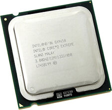 Intel Core 2 Quad EXTREME QX9650 SLAN3 3.0GHz/12Mb Socket775 CPU Desktop p62