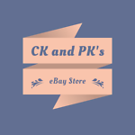 CK and PK's eBay Store