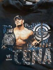 WWE JOHN CENA T-SHIRT XL