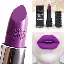 Kat Von D Lipstick L.U.V. Studded Kiss Creme Vegan NIB New Matte