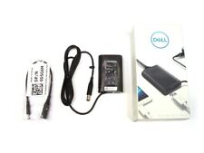 Genuine Dell Power Adapter Plus 45W 7.4mm 4.5mm and USB PA45W16-BA 450-AGDY