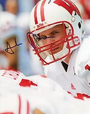 "JOSH PENCE Authentic Hand-Signed ""DRAFT DAY ~ Bo Callahan"" 8x10 Photo"