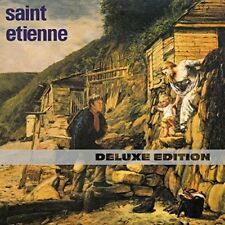 Saint Etienne - Tiger Bay (NEW 2 x CD)