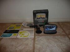 TomTom GO 720 4.3-Inch Widescreen Bluetooth Portable GPS Navigator