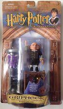 Mattel Harry Potter Action Figure of GRIPHOOK the Gringotts Bank Goblin