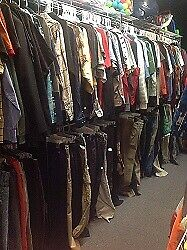 Quality Preloved Items & Clothing.