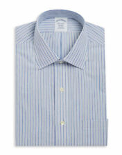 Camicie classiche da uomo Brooks Brothers fantasia righe