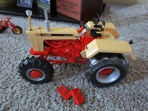 JI Case IH Farmall Farm Toy 1 Off Custom Precision Series 1030 Western FWA Sharp