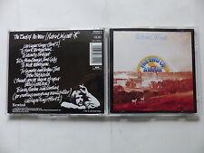 CD Album ROBERT WYATT The end of an ear 493342 2 Jazz Rock