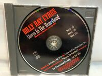 BILLY RAY CYRUS Storm In The Heartland CD (PROMO Single)