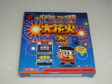 JAPAN IMPORT POCKET NEOGEO GAME PACHI-SLOT ARUZE OUKOKU PORCANO 2 FRUIT MACHINE