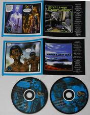 Brian Setzer, Massive Attack, Third Eye Blind, Pitchshifter U.S. promo 2 cds