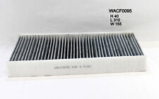 Wesfil Cabin Air Pollen Filter WACF0095