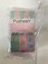 Official Pusheen Shop Pusheen Printed Washi Tape Masking Tape Brand New