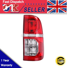 Rear Right Tail Light Lamp Driver Side For Toyota Hilux Pickup Truck 05-15