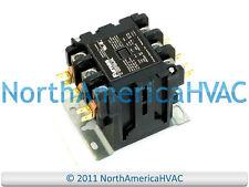 Trane American Standard Furnas Contactor Relay 3 Pole 60A CTR01170 42EF35AJAIL
