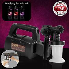 Maximist Spraymate TNT Spray Tanning Machine + Funkissed Tan Solution 3 x 250ml