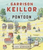Pontoon by Garrison Keillor (2009, CD, Unabridged)