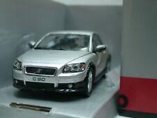 WOW EXTREMELY RARE Volvo C30 MkI SC T5 2007 Silver mt VFL5016S 1:43 Motorart-850
