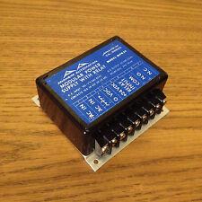 ANAHEIM AUTOMATION MPR24  POWER SUPPLY