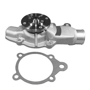 Engine Coolant Water Pump for Eagle Premier 1988-1989 ACDelco Pro 252-191