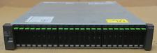 More details for fujitsu eternus dx400 s2 dx410 s2  de disk shelf etnad2cu with 24x 450gb 10k hdd