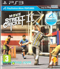 Sports Sony Cricket PAL Video Games