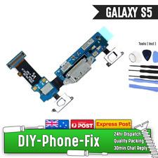 Original Samsung Galaxy S5 SV G900F G900i Charging Port Charger Flex Cable Mic