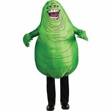 Slimer Ghostbusters Inflatable Adult Costume