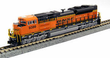 KATO 1768434 N SCALE SD70ACe BNSF Swoosh #9376 176-8434 NEW