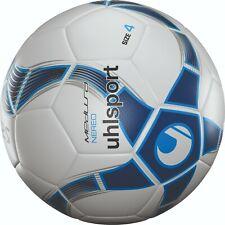 uhlsport Medusa Nereo Futsal Ball, Size 4