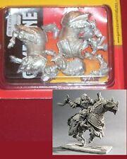 Gamezone 01-38 Chaos Knight IV (1) 28mm Miniature Chosen Mounted Warrior Cavalry