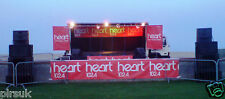 Professional Mobile Stage, Stage Hire, Festival, Outdoor, Indoor, PA Rigs,