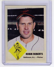 Robin Roberts, '63 Baltimore Orioles, Hall Of Fame picher MC extension #75