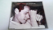 "MARC ANTHONY ""YOU SANG TO ME"" CD SINGLE 4 TRACKS COMO NUEVO"