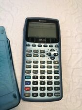 HP 49G Graphing Calculator (no accessories) pre-owned