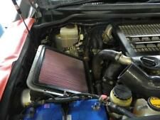 200 Series Panel Filter Airbox with K&N Filter