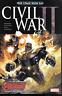 Civil War II FCBD #1 1ST APP OF WASP NADIA PYM & ULYSSES NM FREE COMIC BOOK DAY